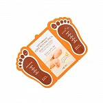 Пилинг для ног foot peeling pack