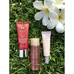 Подарочный набор MISSHA M Perfect Cover All-In-One Kit